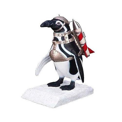 Batman Returns Penguin Commando Life-Size Statue