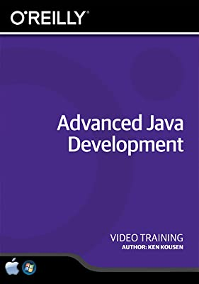 Advanced Java Development [Online Code]