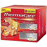 ThermaCare New Multi-Purpose HeatWraps, 3 for