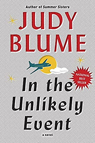 book cover of In the Unlikely Event
