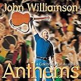 Anthems: A Celebration of Australia