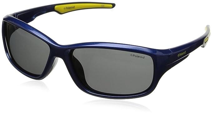 Kinder Sonnenbrille Polaroid P0425 hPWj5Fcodv