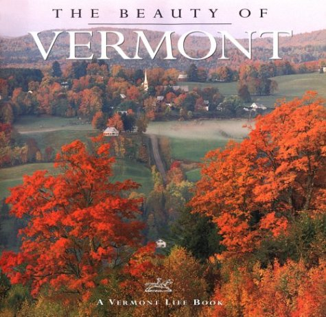 A new celebration of the Vermont landscape in more than 100 stunning, full-color photographs selected from the pages of Vermont Life Magazine.