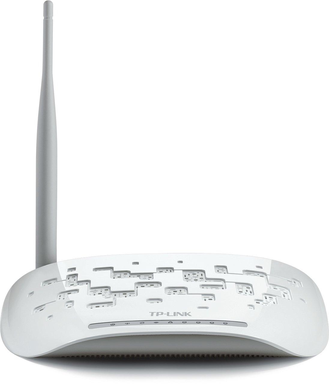Download Driver: TP-Link TD-W8961NB v2 Router