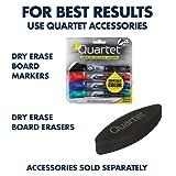Quartet Whiteboard, White Board, Dry Erase Board, 6