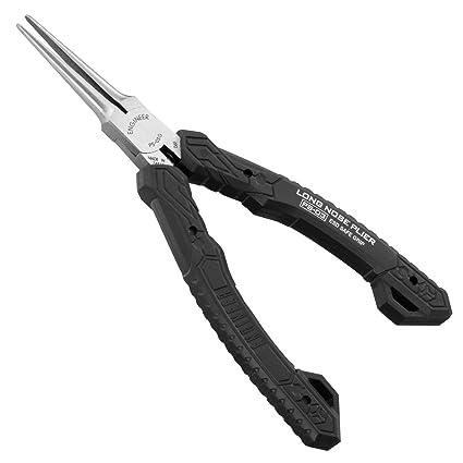 Precisión alicates de punta de aguja (alicates de punta larga), Pro calidad hecho