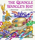 The Quangle Wangle's Hat, Edward Lear, 0152014780