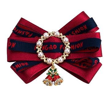 prix d'usine choisir officiel gamme de couleurs exceptionnelle Cadeau de la Saint Valentin Broche bowknot pour femmes ...