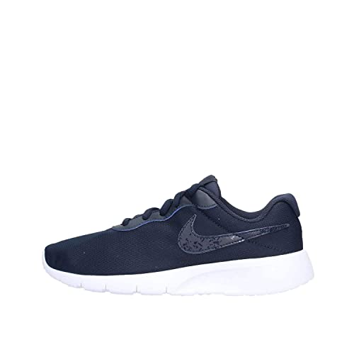 Nike Tanjun (GS), Zapatillas de Deporte para Niños: Amazon.es: Zapatos y complementos