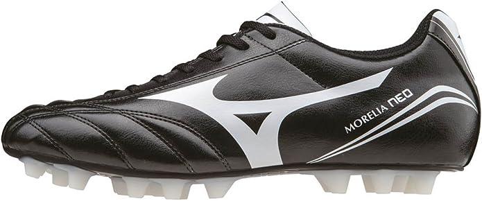 Mizuno Morelia Neo Cl 24, Botas de fútbol para Hombre: Amazon.es: Zapatos y complementos