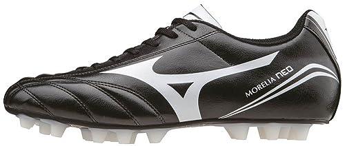 premium selection 4ad10 f66b6 Mizuno Morelia Neo Cl 24, Botas de fútbol para Hombre  Amazon.es  Zapatos y  complementos