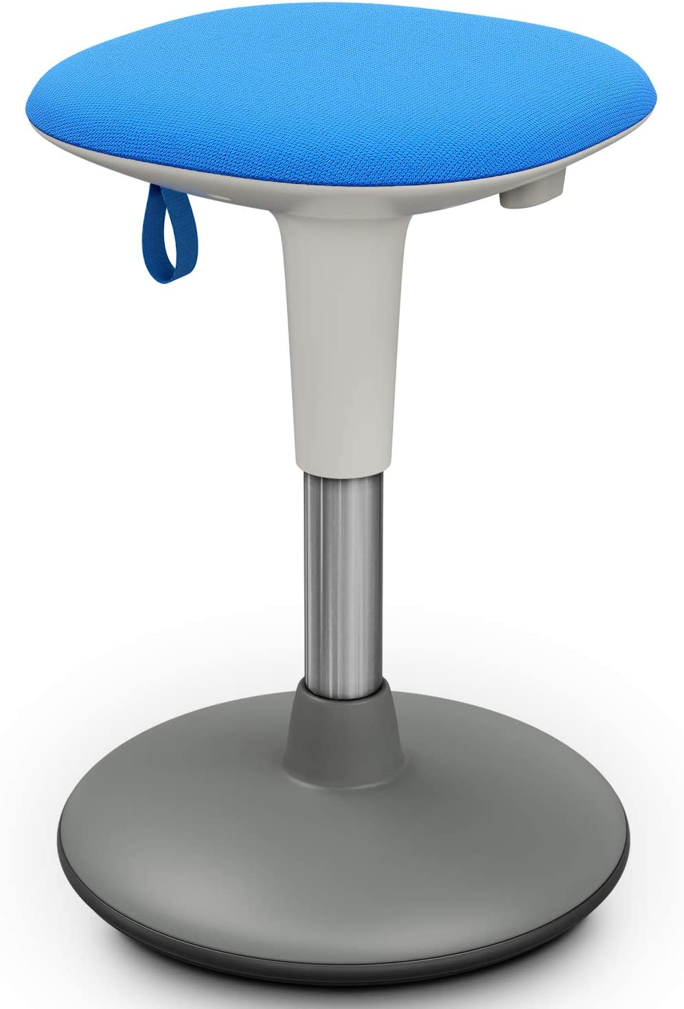 Periwinkle Active Wobble Seating 15-1//2 Inch Seat Height Classroom Select NeoRok Motion Stool