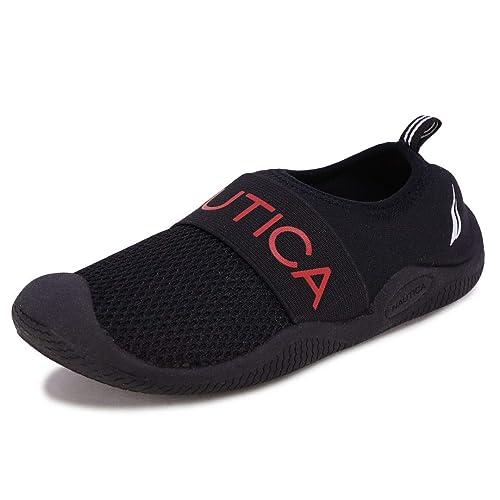 Nautica Kids Youth Athletic Water Shoes Slip-on Sandals Aqua Socks