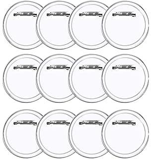 Tarja 73 | Chapas Personalizadas | 38 mm | Chapa Personalizada Para Bodas, Despedidas, Eventos, Asociaciones | Regalo personalizado y Original. Pack de 10 unidades: Amazon.es: Hogar