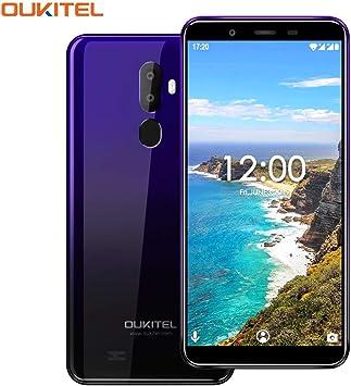 OUKITEL U25 Pro Smartphone, 5.5