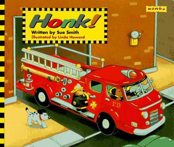 Honk! (Read Me First)