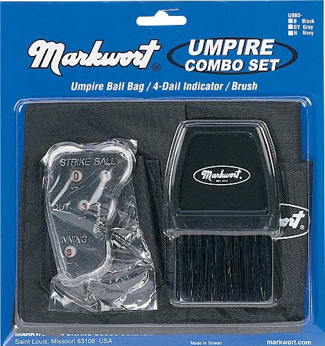 Markwort Umpire Combo Set by Markwort
