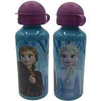 Una Botella de Agua de Aluminio, cantimplora térmica a Prueba de Fugas sin BPA para Levar a la Escuela y Deportes el…