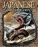 Japanese Mythology, Jim Ollhoff, 1617147230