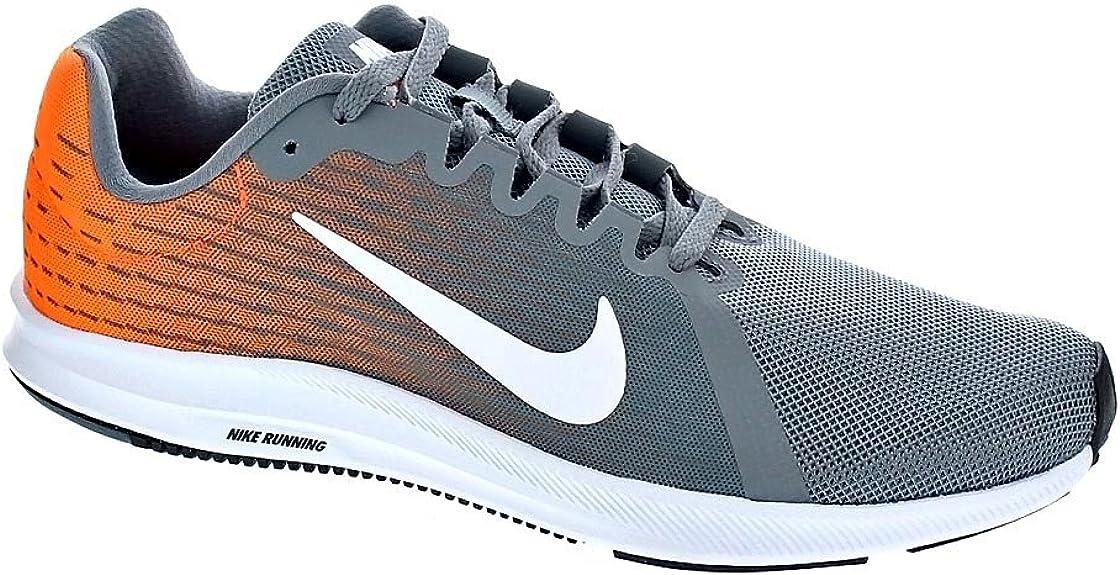 Nike Downshifter 8, Zapatillas de Running para Hombre: Amazon.es: Zapatos y complementos