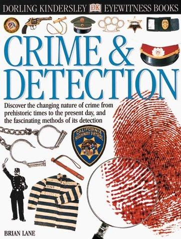 Eyewitness: Crime & Detection pdf epub
