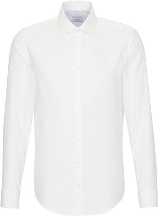 Seidensticker Kent UMA SR Camisa para Hombre