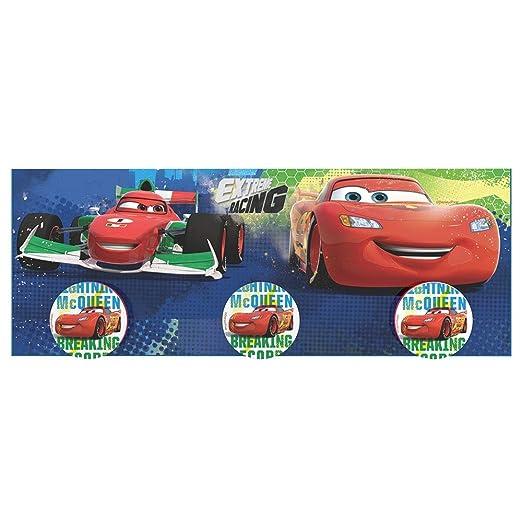 Stor Disney   Perchero Cars Racers
