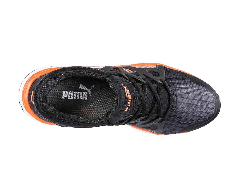 PUMA Scarpe antinfortunistiche Safety 633870 Rush 2.0 Mid ESD HRO SRC