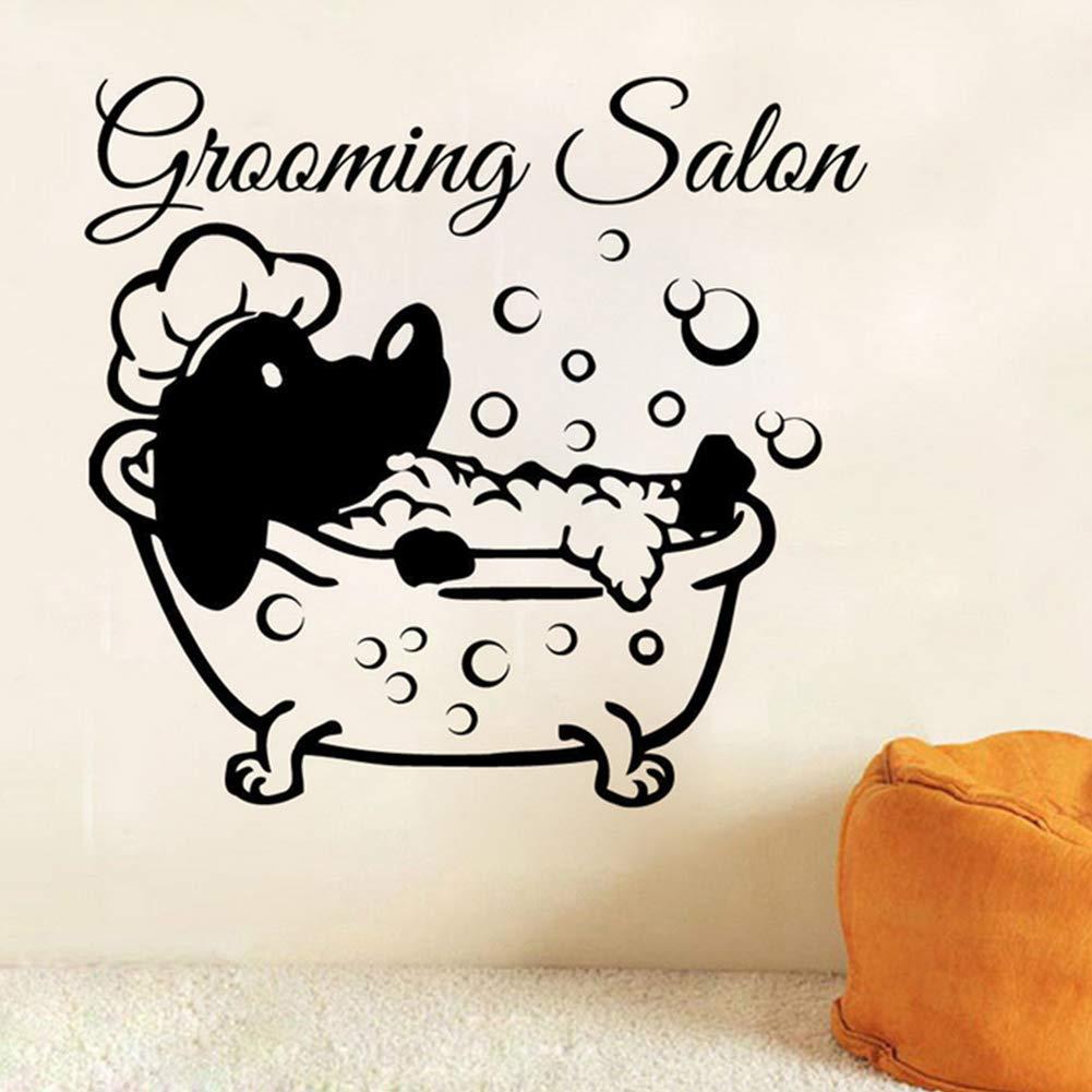 Newin Star DIY Creativa perro Baño Peluquería para Tatuajes de ...