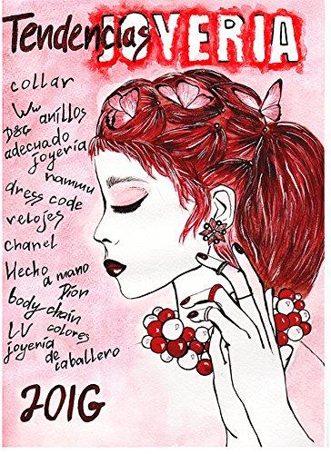 Tendencias en Joyería 2016: Un libro para amantes de moda y para diseñadores de joyería