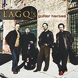 Image of LAGQ's Guitar Heroes