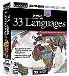 Instant Immersion 33 Languages