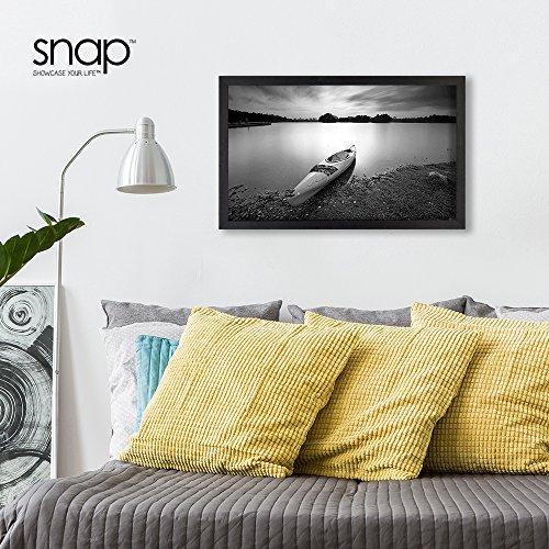 SNAP-Black-Wood-Photo-Frame