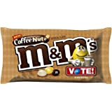 M&M's Peanut Special (Coffee Nut) Flavors 10oz Bags (Pack of 2)