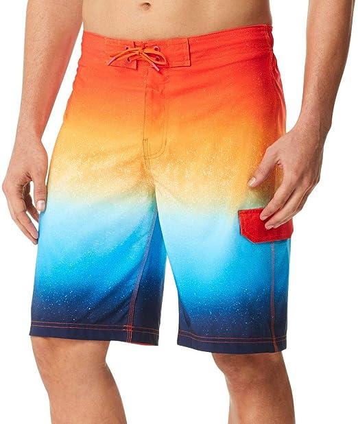 Dockers Mens Surfboard Casual Chino Shorts