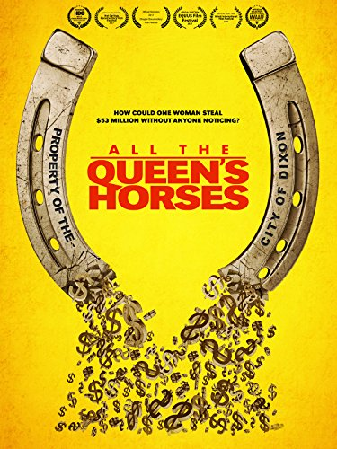 All the Queen's Horses by