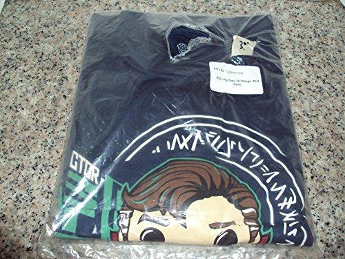 Men's Doctor Strange Marvel Collector Corps L/Large Funko POP T Shirt
