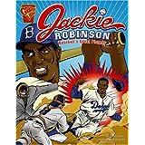 Jackie Robinson: Baseball's Great Pioneer (Graphic Biographies)