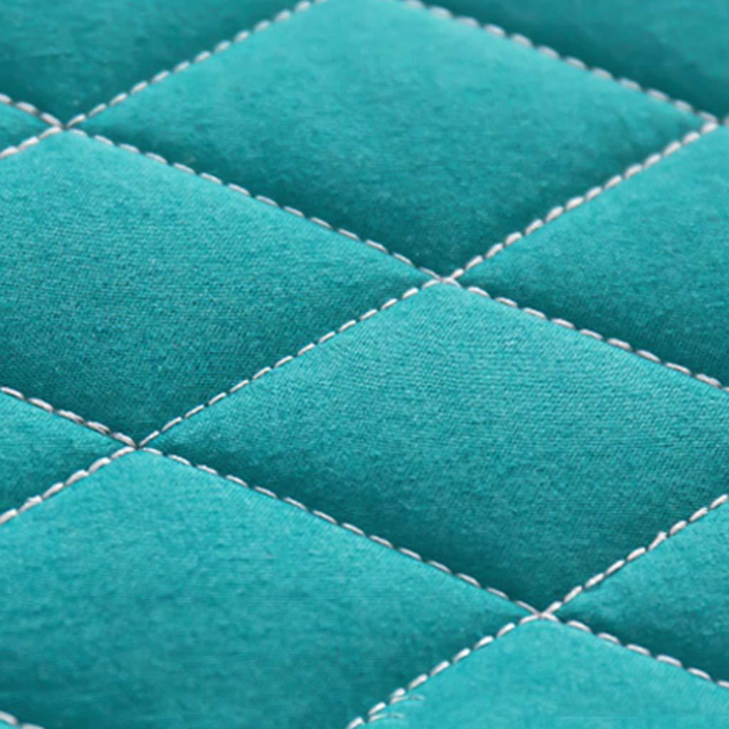 35x75inch a 90x190cm UYASDASFAFGS Japanische Futon Matratze,verdicken Boden Tatami Matte Schlafen Pad Folding Nicht-Slip Anti-bakterielle Sitzkissen Doppel-Einzel Camping Matratzen