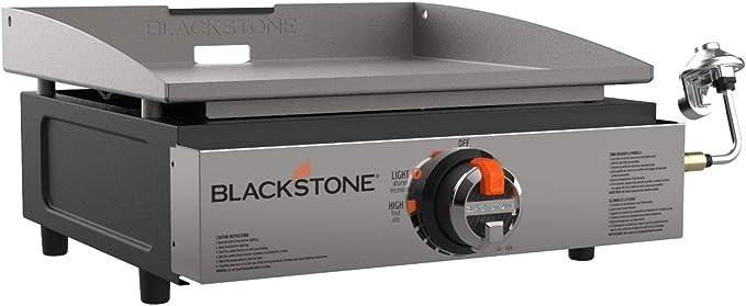 Blackstone 1971 Heavy Duty Flat Top Grill - Best Lightweight Griddle