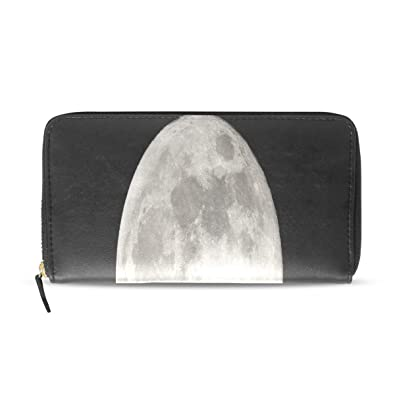 Buenas noches Encantador Luna llena Cielo largo Pasaporte ...