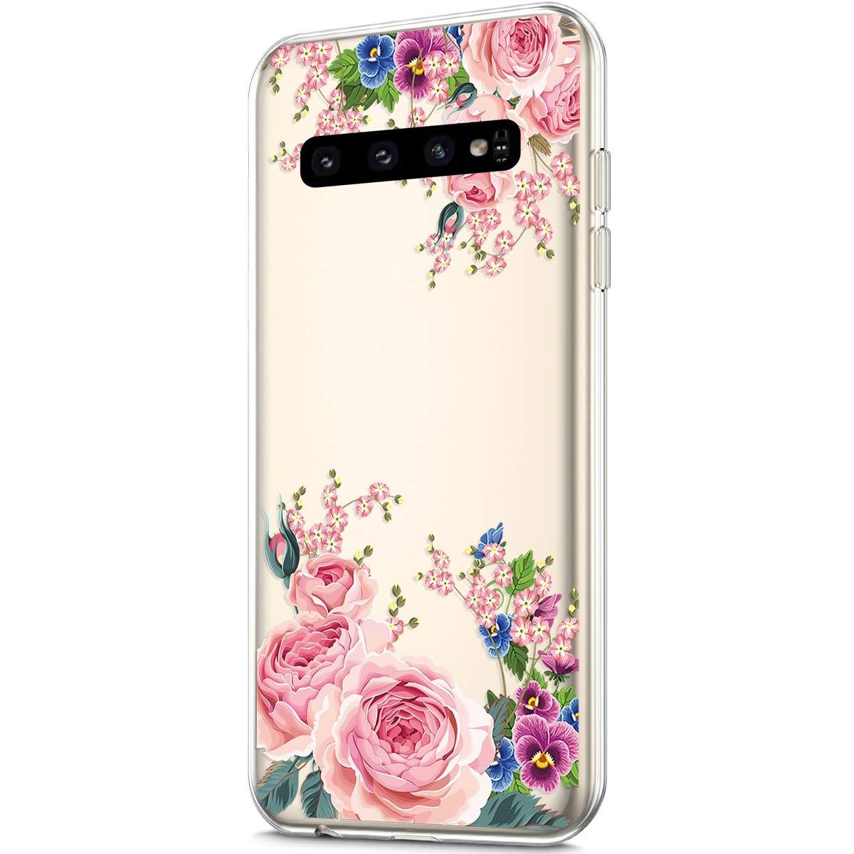Surakey Funda Compatible para iPhone PP Funda Silicona Ultra Fina ...
