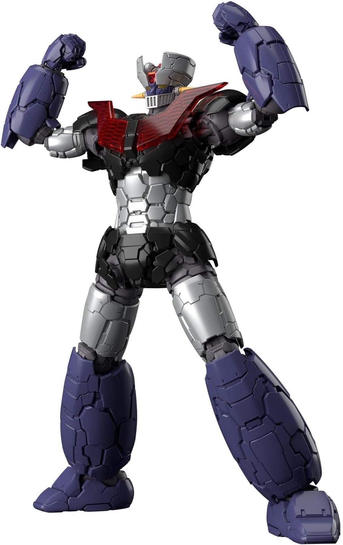 K-Toy Bandai Pra Model Mazinger Z Assembly Gunpla Infinity Version
