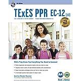 TExES PPR EC-12 (160) Book + Online