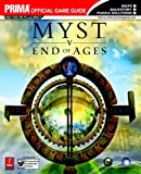 Myst V: End of Ages (Prima Official Game Guide)