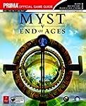 Myst V: End of Ages: Prima Official G...