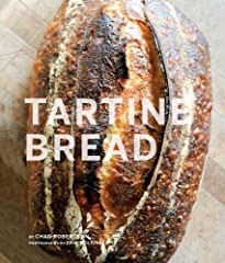 """The Tartine Way — Not all bread is created equal              The Bread Book""""...the most beautiful bread book yet published..."""" -- The New York Times, December 7, 2010       Tartine — A bread bible for the home or professiona..."""