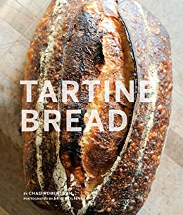 Tartine bread kindle edition by chad robertson eric wolfinger tartine bread by robertson chad fandeluxe Document