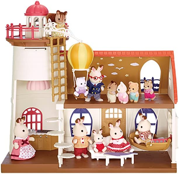 Top 15 Best Calico Critters (2020 Reviews & Buying Guide) 5