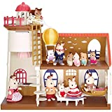Calico Critters Starry Point Lighthouse